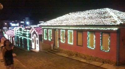 Photo of Cultural Center Casa de Cultura de Contagem (Cruzeiro) at Contagem, Brazil