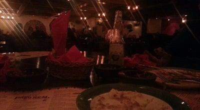 Photo of Mexican Restaurant Pavo real at Al Madina Plaza, Madinat Sultan Qaboos, Oman