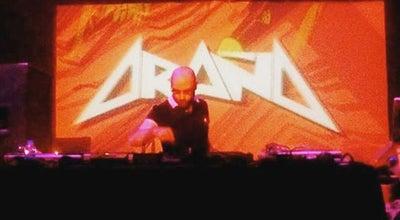 Photo of Nightclub Upload at Av. Francesc Ferrer I Guàrdia, 13-25, Barcelona 08038, Spain
