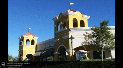Photo of Mall Lake Buena Vista Factory Stores at 15657 State Road 535, Orlando, FL 32821, United States