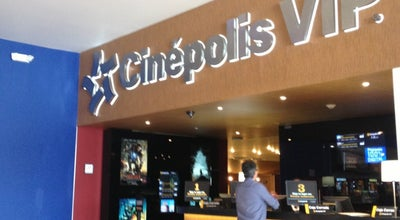 Photo of Movie Theater Cinépolis at Blvd. Aeropuerto 104, León, Gto. 37530, Mexico