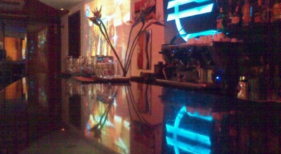 Photo of Cafe Café Euro Bar at Centro Comercial Villa Inmaculada, Barrio Obrero, San Cristóbal 5001, Venezuela