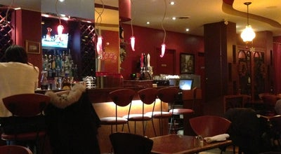 Photo of Pizza Place Pizza Rustica Restaurant & Bar at 37 Blue Jays Way, Toronto, ON M5V 3P5, Canada