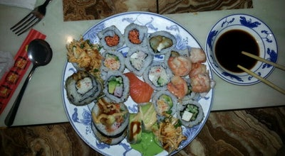 Photo of Asian Restaurant Mandarin Chinese Restaurant at 2460 28th St Se, Grand Rapids, MI 49512, United States