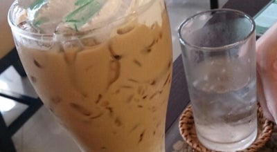 Photo of Cafe ກາເຟສີນຸກ | Sinouk Cafe at Vientiane, Laos