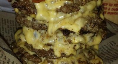 Photo of Burger Joint Jake's Wayback Burgers at 2850 Main St, Stratford, CT 06614, United States
