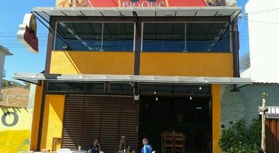 Photo of Bar Bigode at R. Felisberta Francisca De Carvalho, Contagem, Brazil