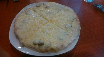 Photo of Italian Restaurant La mamma rosa at Peru