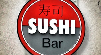 Photo of Japanese Restaurant Sushi Bar Jena at Am Heinrichsberg 1, Jena 07743, Germany