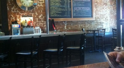 Photo of Gastropub The Loophole at 119 W Hickory St, Denton, TX 76201, United States