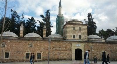 Photo of Mosque Fatih Camii at Mustafapaşa Mh. Gebze, Kocaeli 41400, Turkey
