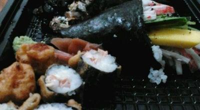 Photo of Japanese Restaurant Prithi at Avenida Brasil 94, Cubatão, Brazil