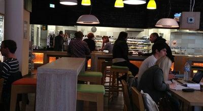 Photo of Cafe Bistro Uni Siegen at Germany