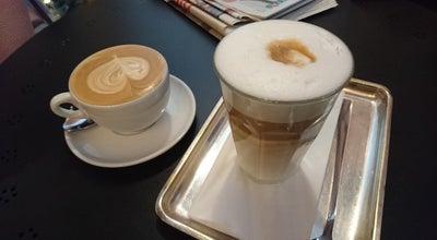Photo of Coffee Shop PAUZE at Bogaerdenstraat, Aarschot, Belgium