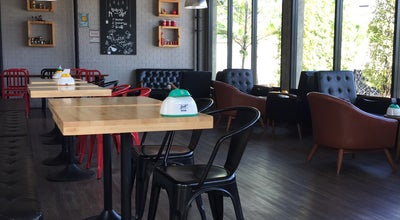 Photo of Coffee Shop be at ease ตามระเบียบพัก at Thailand
