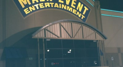 Photo of Bowling Alley Main Event Entertainment at 4801 Citylake Blvd E, Fort Worth, TX 76132, United States