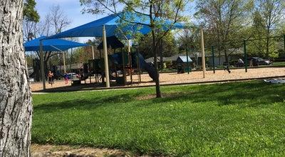 Photo of Playground Cresta Park at 4033 Cresta Way, Sacramento, CA 95864, United States