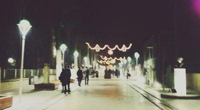 Photo of Theme Park Sanat Yolu at Turkey