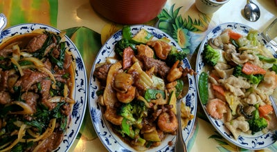 Photo of Chinese Restaurant Heaven Dragon at 16255 W 64th Ave #14, Arvada, CO 80007, United States