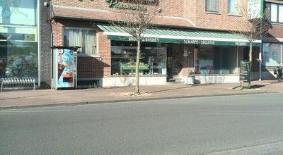 Photo of Bakery Brood Banket Yves & Sabien at Stationsplein 7, Kortemark 8610, Belgium