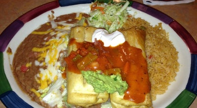 Photo of Mexican Restaurant Inca Mexican Restaurant at 2413 S College Ave, Fort Collins, CO 80526, United States