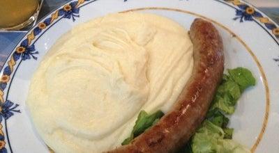 Photo of French Restaurant Le Plomb du Cantal at 3 Rue De La Gaité, Paris 75014, France
