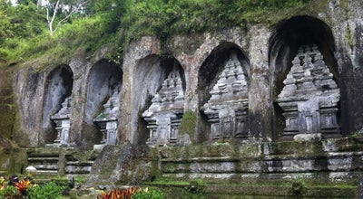 Photo of Hindu Temple Pura Gunung Kawi at Jalan Gunung Kawi, Gianyar Bali 80552, Indonesia