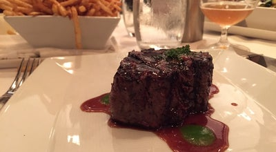 Photo of Steakhouse Alexander's Steakhouse at 448 Brannan St, San Francisco, CA 94107, United States