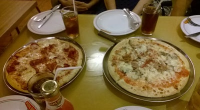 Photo of Pizza Place Papa Ron's Pizza at Jl. Gatot Subroto No. 222, Surakarta 57152, Indonesia