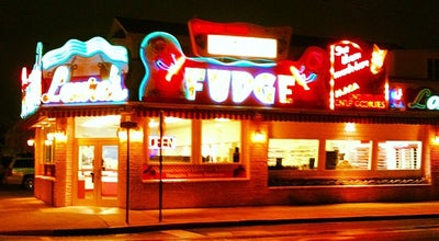 Photo of Dessert Shop Lauras Fudge at 357 E Wildwood Ave, Wildwood, NJ 08260, United States