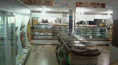 Photo of Bakery Panificadora Lisboa at Avenida Governador Nilo Coelho, 461, Petrolina 56300-000, Brazil