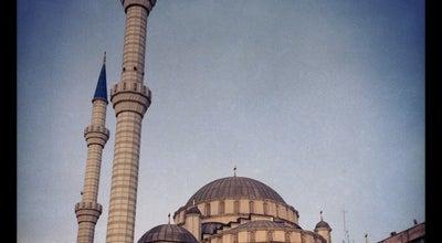 Photo of Mosque Ulu Camii at Merkez, Denizli, Turkey