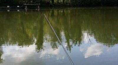 Photo of Lake Forellenvijvers Hengelo at Landmansweg 77, Hengelo 7556 LW, Netherlands