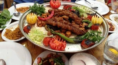 Photo of BBQ Joint Ceto Kebap at Yuvam Akarca Yolu Üzeri Kesmar Market Karşısı No 51/c, izmit, Turkey