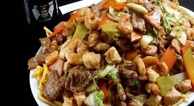 Photo of Chinese Restaurant Restaurante Ta San Yuen at R. Quarenta E Oito, 623, Recife 52050-380, Brazil
