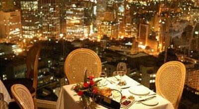 Photo of Italian Restaurant Terraço Itália at Av. Ipiranga, 344, São Paulo 01046-010, Brazil