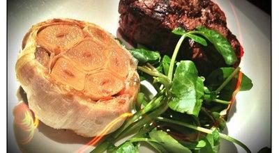 Photo of Steakhouse New Street Grill at 16 New St, Bishopsgate EC2M 4TR, United Kingdom
