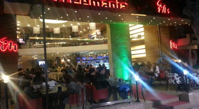 Photo of Cafe Coffeemania at Kanalboyu, Malatya, Turkey