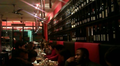 Photo of Italian Restaurant Il Tre at 3 Rue Des Petits Carreaux, Paris 75003, France