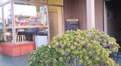 Photo of Vegetarian / Vegan Restaurant Evolution Fast Food at 2965 5th Ave, San Diego, CA 92103, United States