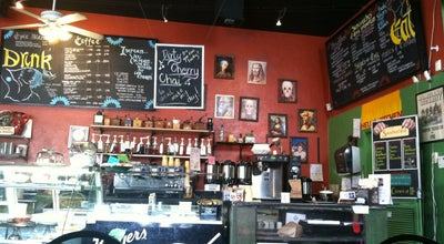 Photo of Coffee Shop Epic Cafe at 745 N 4th Ave, Tucson, AZ 85705, United States
