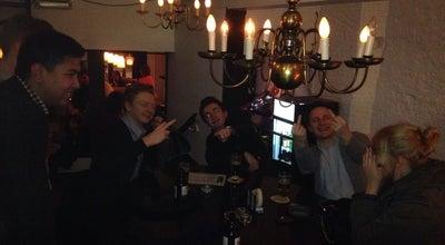 Photo of Bar Charles' Café at Groentemarkt 9, Lokeren 9160, Belgium
