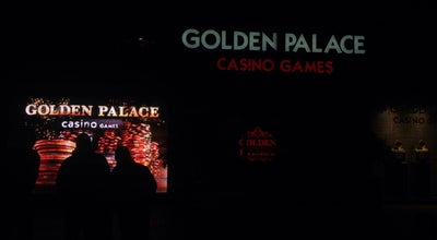 Photo of Casino GOLDEN PALACE Blankenberge at Zeedijk 148, Blankenberge 8370, Belgium