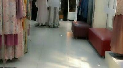 Photo of Boutique SHAFIRA Gaya Islami at Jl. Raya Gubeng Blok H, No.32, Surabaya, Indonesia