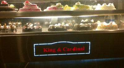 Photo of Burger Joint King & Cardinal at Himayatnagar, Hyderabad 500029, India