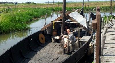 Photo of Other Great Outdoors Bork Viking Harbour at Vikingevej 7, Bork, Hemmet 6893, Denmark