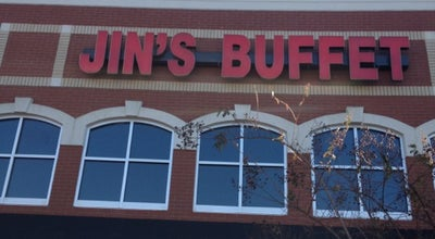 Photo of Chinese Restaurant Jin's Buffet at 912 East Main Street, Lincolnton, NC 28092, United States