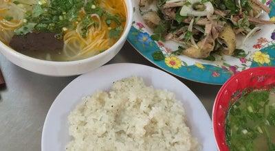 Photo of Vietnamese Restaurant Xôi gà bà Vui at 55 Lê Hồng Phong, Phước Ninh, Hải Châu, Da Nang, Vietnam