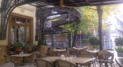 Photo of French Restaurant Mali Pariz at Birčaninova 17, Belgrade 11000, Serbia
