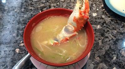 Photo of Sushi Restaurant クリッパー しらかば店 at しらかば町6-18-4, 苫小牧市, Japan